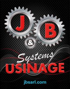 J&B SYSTEMS USINAGE